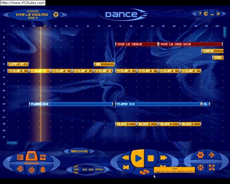 Dance Ejay 4 Serial Number - barmixe